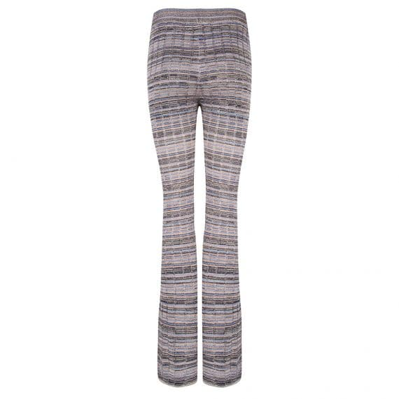 broek knit multi colour