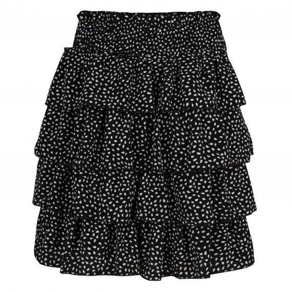Skirt Gammy_Black