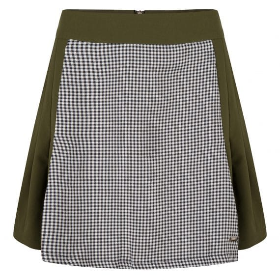 Skirt Mirte_green