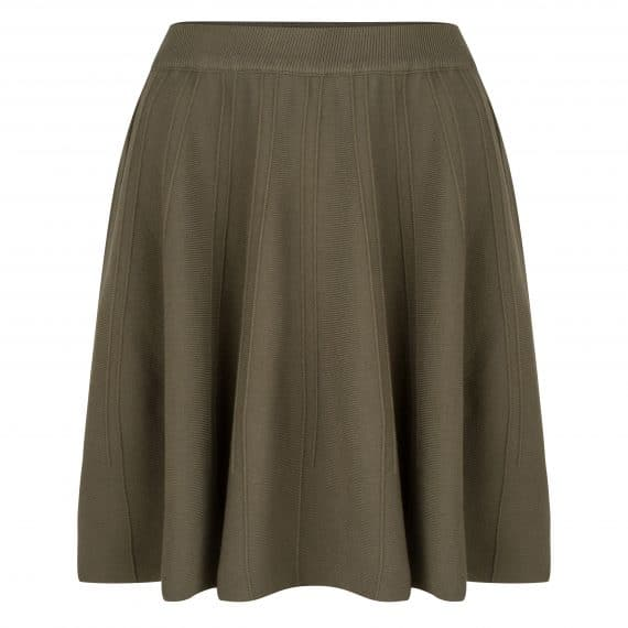 Skirt Nilsa_green