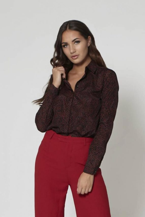 blouse-muriel-rood